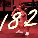 Todo sobre el 18.2 de los CrossFit Games