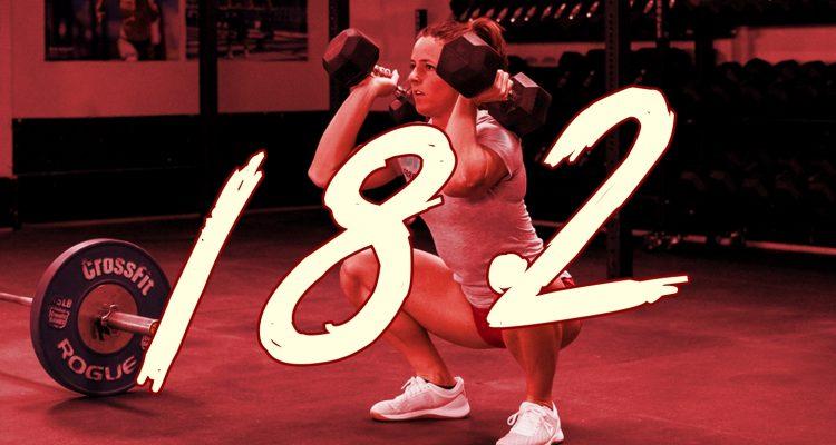18.2 750x400 - Todo sobre el 18.2 de los CrossFit Games