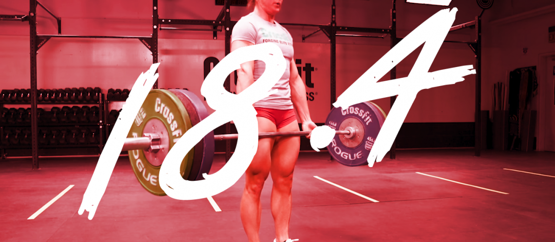 Captura de pantalla 89 1139x498 - CrossFit Games: 18.4 Work Out Diane
