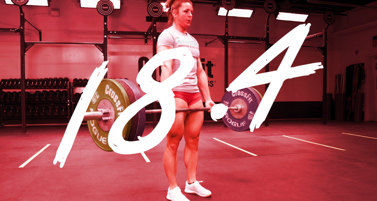 Captura de pantalla 89 750x400 - CrossFit Games: 18.4 Work Out Diane