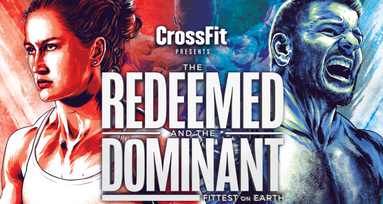 documental crossfit 2017 750x400 - Documental: CrossFit Games 2017