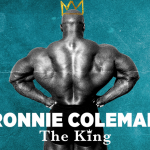 Documental: Ronnie Coleman, el Rey