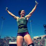 Tia-Clair Toomey, el CrossFit y la Halterofilia