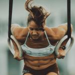 CrossFit Games en Directo: 30 Muscle-Up