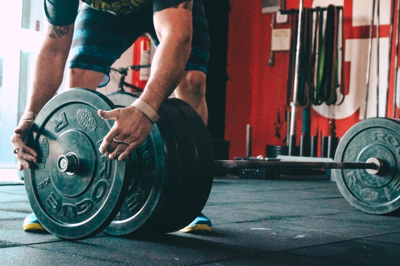 blog de crossfit 1 - ¿Qué es el CrossFit? Parte Primera