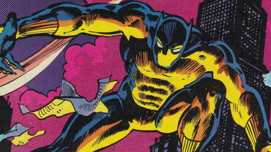 wakanda pantera negra blackpanter - El secreto de Wakanda y el CrossFit