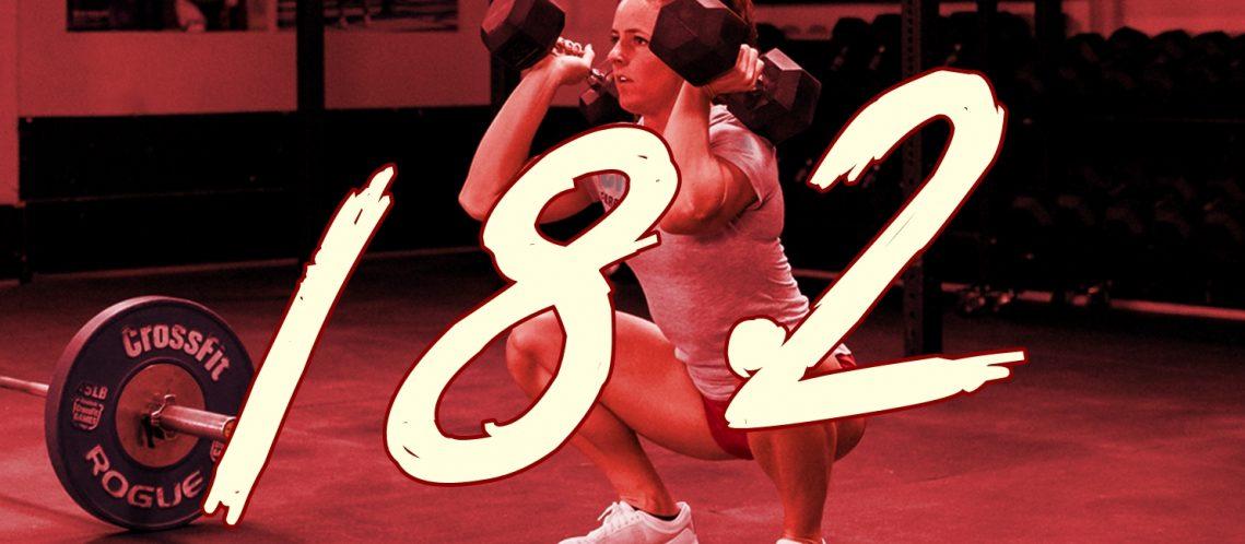 18.2 1139x498 - Todo sobre el 18.2 de los CrossFit Games