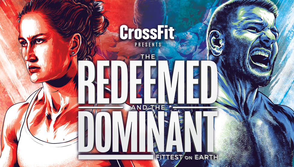 documental crossfit 2017 - Documental: CrossFit Games 2017