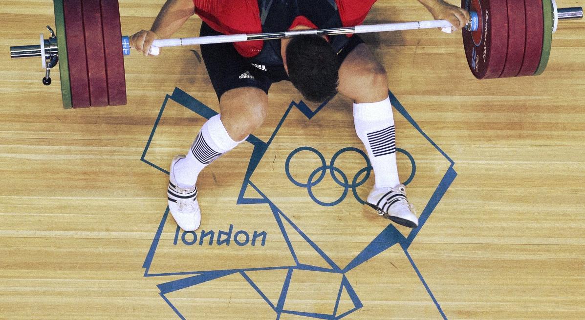 blog de crossfit - A propósito de Kevin Ogar: Los riesgos del deporte