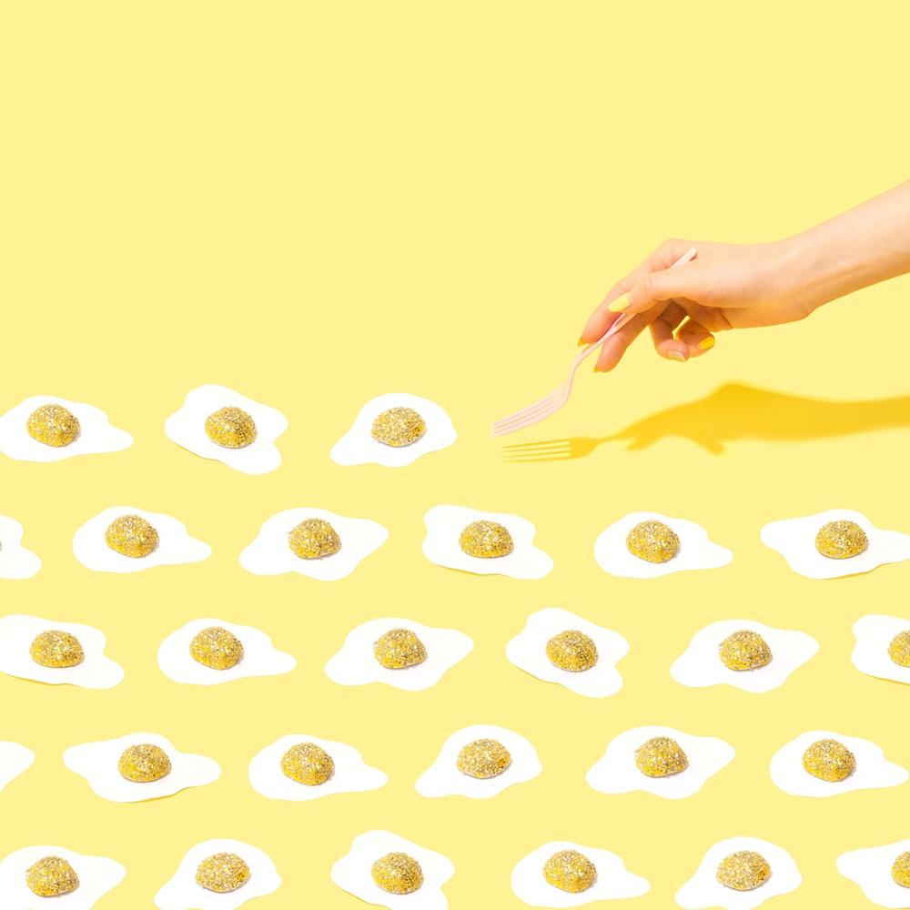 reflexion crossfit - Los huevos que me tomo para desayunar, valen más que tu puta vida