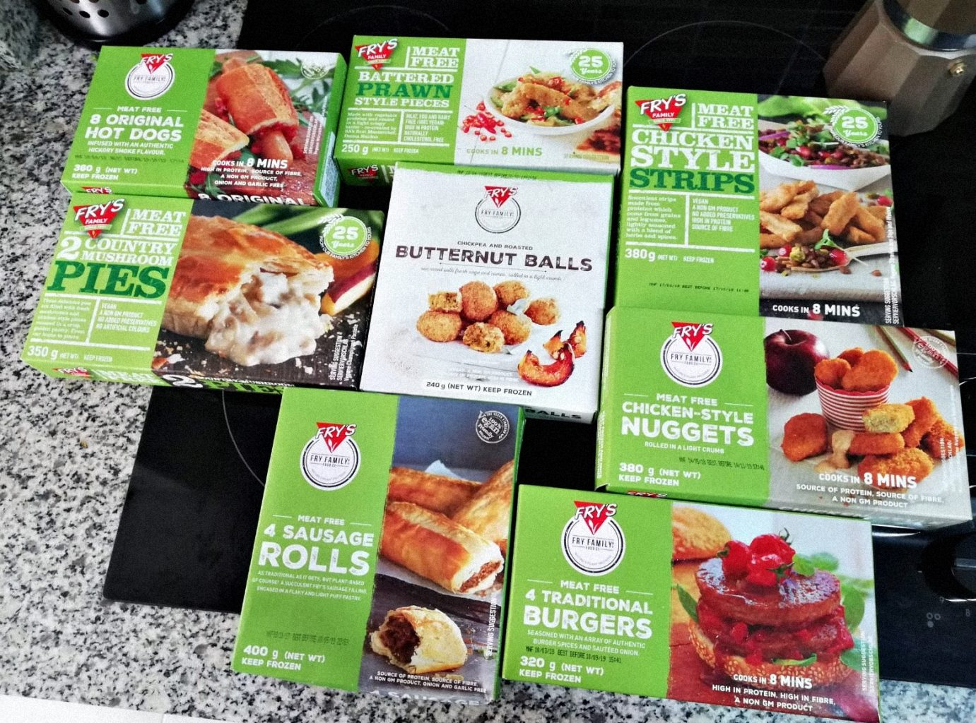 comida vegana comprar online - ¿Ser vegano o vegetariano podría cambiar el mundo?