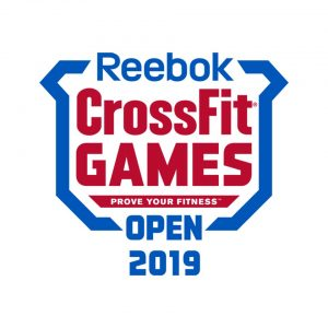 Crossfit Games 2019 300x300 - ¿Quién es Haley Adams? El futuro del CrossFit