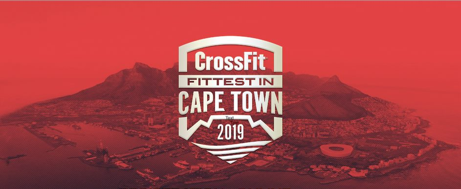 ver capetown 2019 crossfit