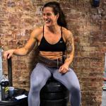 dieta crossfit mujer 150x150 - La importancia de una dieta personalizada