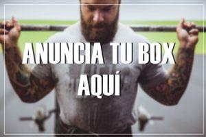 anunciar mi box
