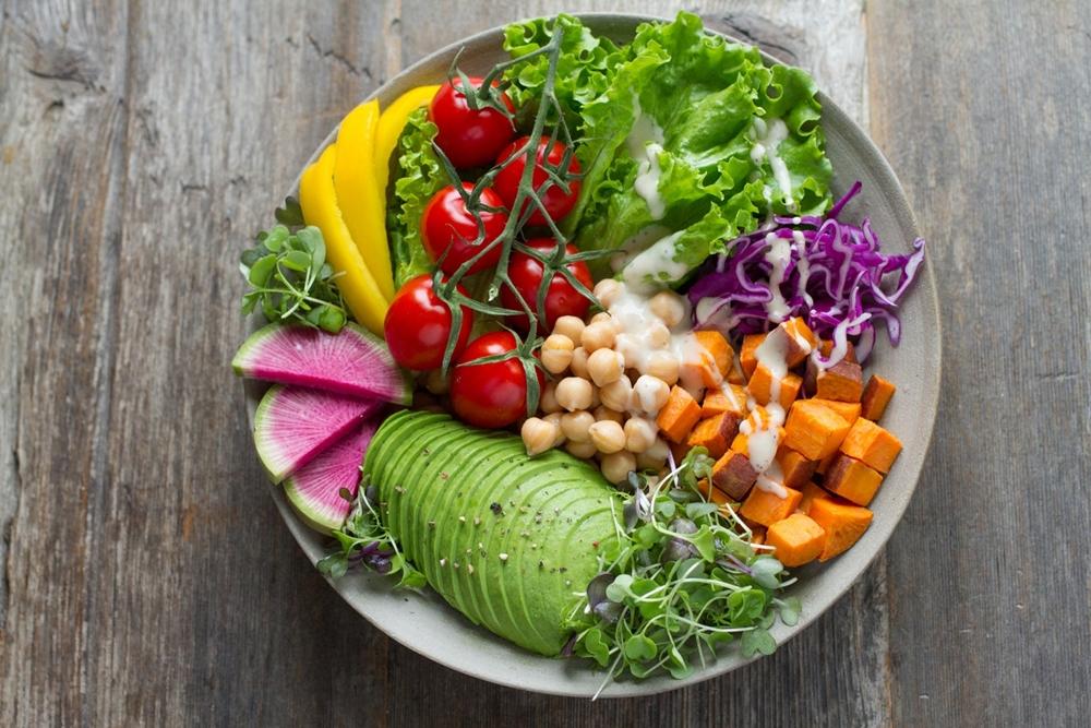 dieta ketotarian que es