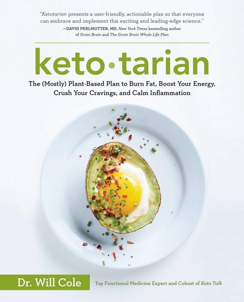 ketotarian 828x1024 - Una nueva variante de la dieta vegetariana: la dieta Ketotarian