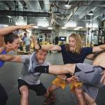 Los 8 minutos y 8 segundos de Fraser | CrossFit 19.4