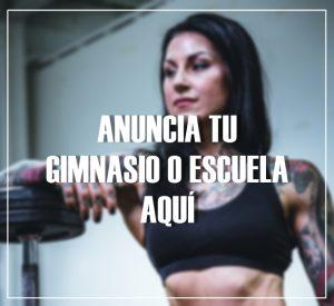anunciar mi gimnasio a 300x275 - CrossFit en Londres: Strength in Depth