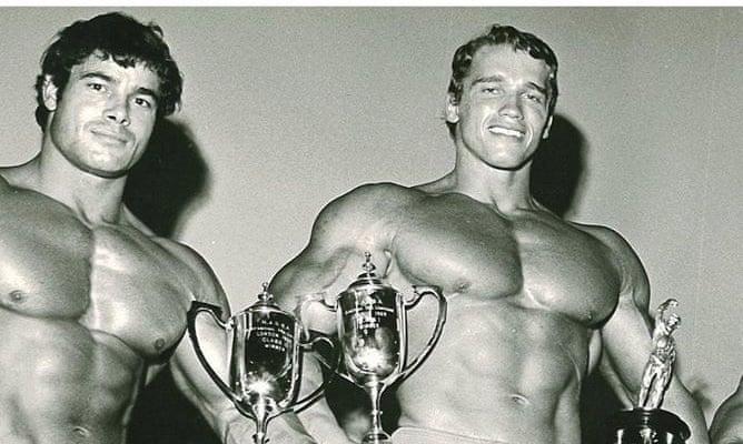 fraco columbu - Franco Columbu ha fallecido con 78 años. 'El mejor amigo' de Arnold.