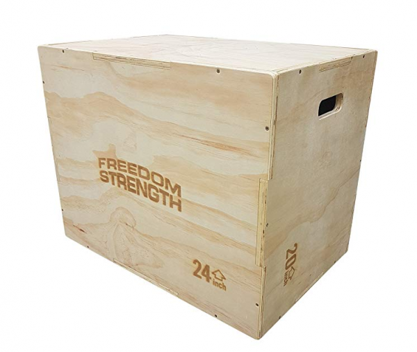 cajon crossfit - Cajón CrossFit | Freedomstrength®