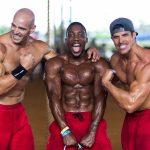 atleta negro en crossfit min 150x150 - Los últimos estudios sobre la manzana y la salud