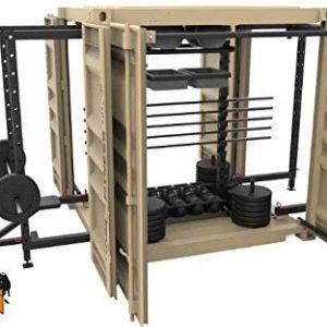 gimnasio en casa 300x300 - Tienda de CrossFit