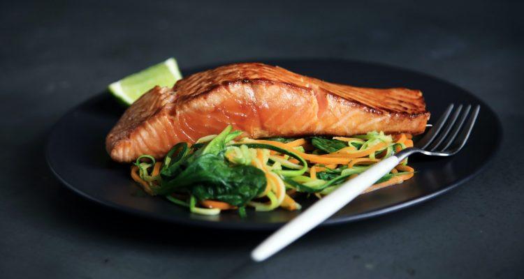 qué comida tienes vitamina D