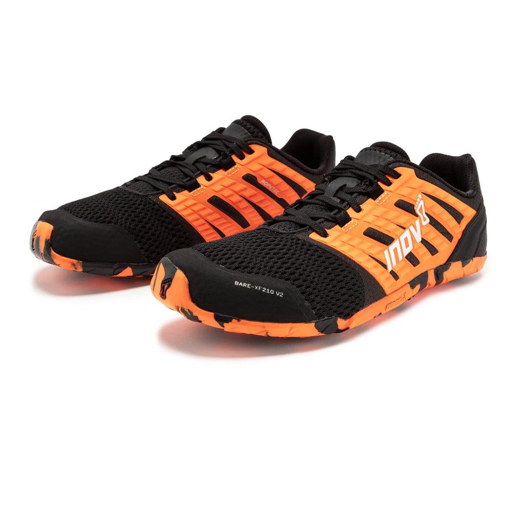 INOV 8 BARE XF 210 V2 zapatillas crossfit min - Las mejores zapatillas para hacer CrossFit