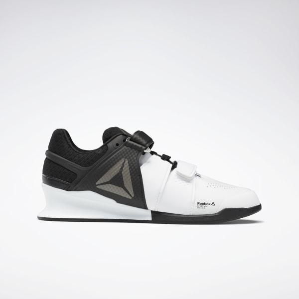 Reebok Legacy Lifter zapatillas halterofilia - Las tres mejores zapatillas de halterofilia