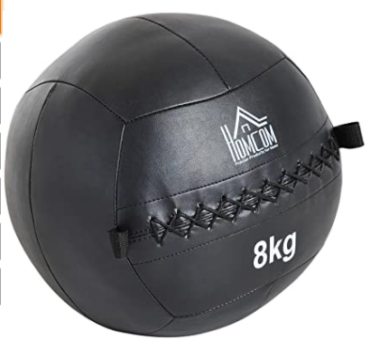 balon para crossfit - Monta tu propio BOX con un presupuesto de 1.000 euros