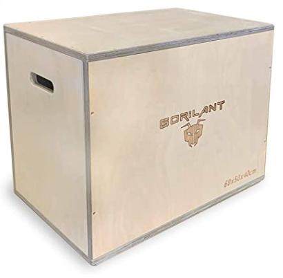 cajon para crossfit - Monta tu propio BOX con un presupuesto de 1.000 euros
