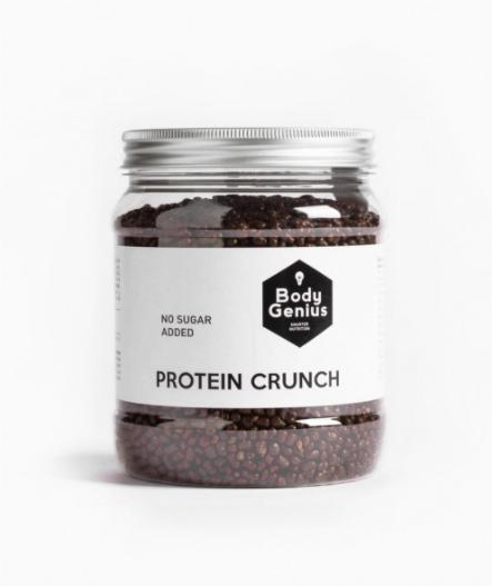 cereales con proteinas - Cereales proteicos, el nuevo suplemento de moda
