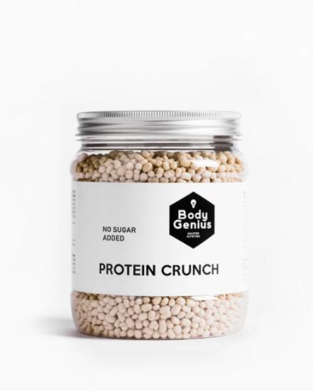 cereales proteicos 1 - Cereales proteicos, el nuevo suplemento de moda