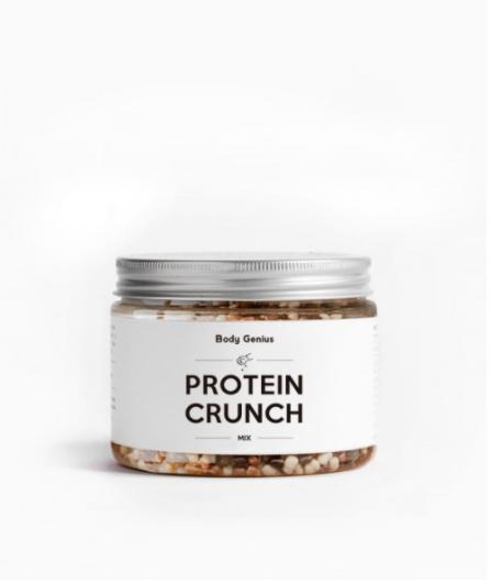 cereales sanos para el desayuno - Cereales proteicos, el nuevo suplemento de moda
