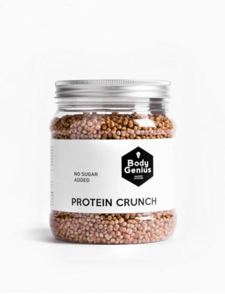 desayuno proteico - Cereales proteicos, el nuevo suplemento de moda