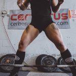 calcetines crossfit min 150x150 - El CrossFit puede mejorar los problemas de postura de los atletas de Kickboxing