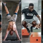 atletas favoritos crossfit 2021 min 150x150 - Crear el hábito. La primera piedra del entrenamiento efectivo.