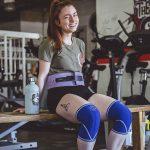 la presoterapia y el crossfit min 150x150 - ¿Hay atletas negros en el CrossFit?
